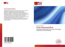 Bookcover of Creo Elements/Pro
