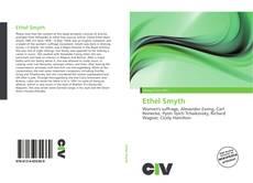 Couverture de Ethel Smyth