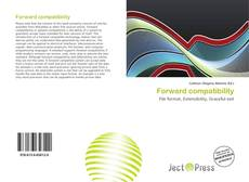 Bookcover of Forward compatibility