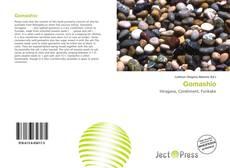 Capa do livro de Gomashio