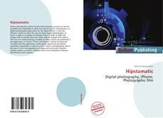 Buchcover von Hipstamatic