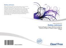 Bookcover of Dallas Johnson