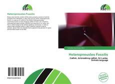 Bookcover of Heteropneustes Fossilis