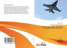 Bookcover of Caproni Ca.3