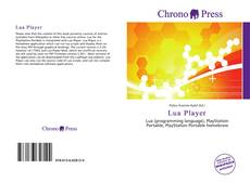 Bookcover of Lua Player