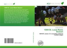 Couverture de 1999 St. Louis Rams Season