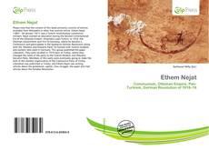 Portada del libro de Ethem Nejat