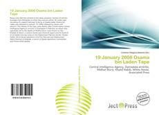 Borítókép a  19 January 2006 Osama bin Laden Tape - hoz