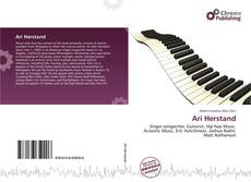 Bookcover of Ari Herstand