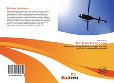 Bookcover of Berliner Helicopter