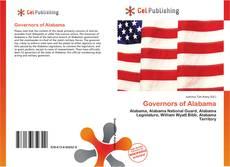 Buchcover von Governors of Alabama