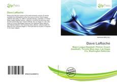 Capa do livro de Dave LaRoche