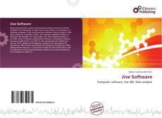 Buchcover von Jive Software