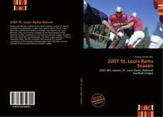 Copertina di 2007 St. Louis Rams Season
