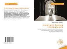 Copertina di Union des Églises Missionnaires