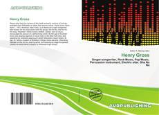 Bookcover of Henry Gross