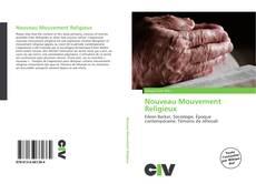 Nouveau Mouvement Religieux kitap kapağı