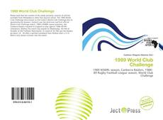 Bookcover of 1989 World Club Challenge