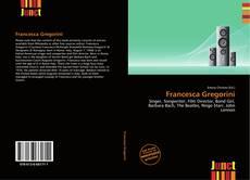 Borítókép a  Francesca Gregorini - hoz