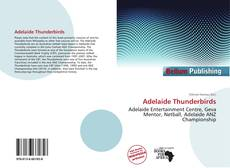 Обложка Adelaide Thunderbirds