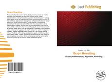 Bookcover of Graph Rewriting