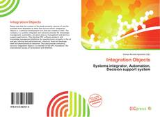Bookcover of Integration Objects