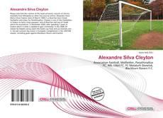 Bookcover of Alexandre Silva Cleyton