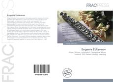 Bookcover of Eugenia Zukerman