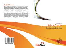 Bookcover of Dally M Awards