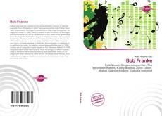 Portada del libro de Bob Franke