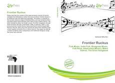 Обложка Frontier Ruckus