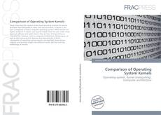 Couverture de Comparison of Operating System Kernels