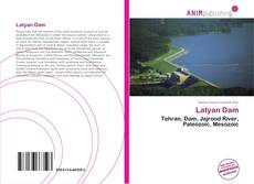 Portada del libro de Latyan Dam