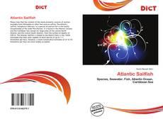 Обложка Atlantic Sailfish