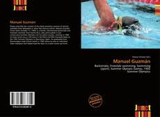 Manuel Guzmán kitap kapağı