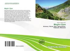 Portada del libro de Meghri Dam