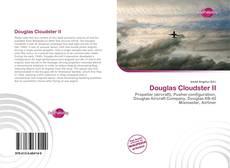 Обложка Douglas Cloudster II