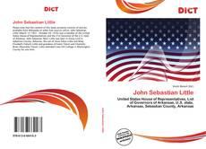 John Sebastian Little的封面