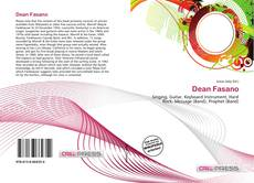 Bookcover of Dean Fasano