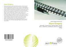 Capa do livro de Alyse Gregory