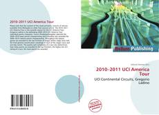 Bookcover of 2010–2011 UCI America Tour