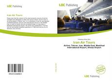 Bookcover of Iran Air Tours