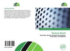 Buchcover von Gummy Shark