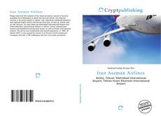 Bookcover of Iran Aseman Airlines