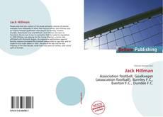 Bookcover of Jack Hillman