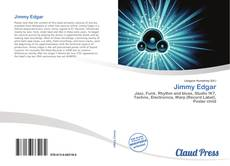 Bookcover of Jimmy Edgar