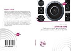 Damon Elliott的封面
