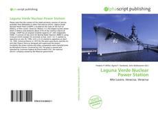Capa do livro de Laguna Verde Nuclear Power Station