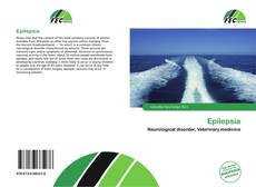 Bookcover of Epilepsia