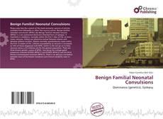 Capa do livro de Benign Familial Neonatal Convulsions